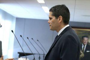 Senado confirma a secretarios del DACO y del Trabajo como jueces