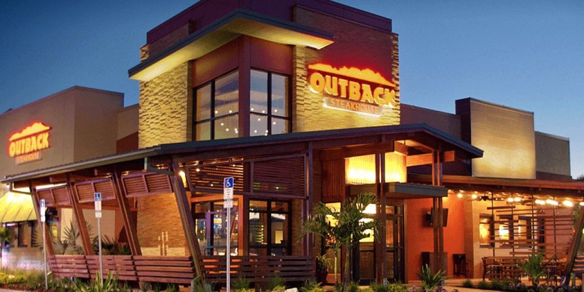 Outback Steakhouse abre su tercer restaurante