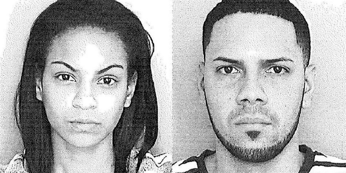 Envían a prisión a pareja involucrada en intercambio de disparos con la Policía