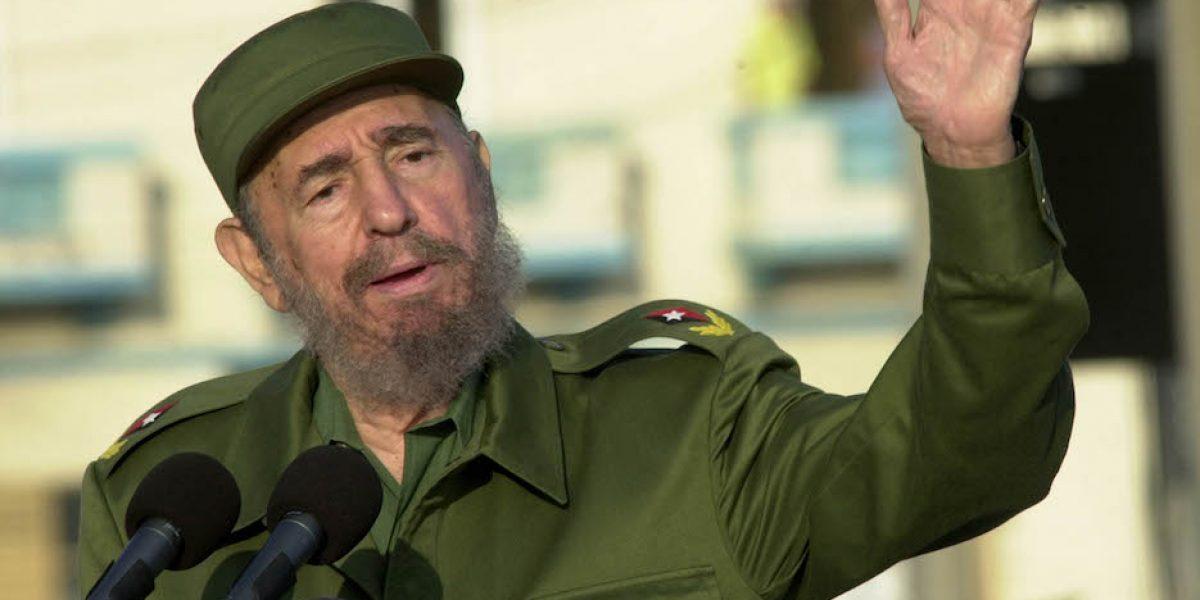 """América Teve presentará programación especial """"Fin de una era"""" tras muerte de Fidel Castro"""
