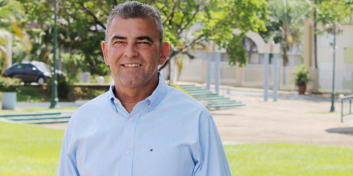 Con buen paso la transición en Vega Alta, asegura el alcalde electo