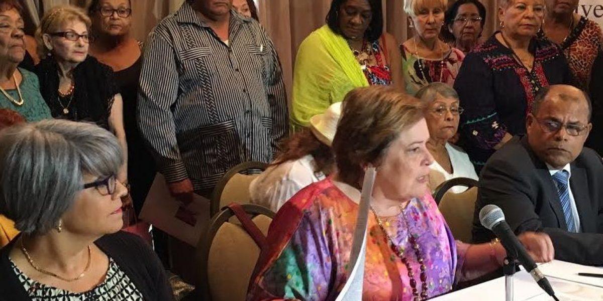 AMPR asegura que defenderá pensiones de maestros retirados