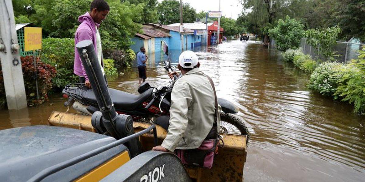 Alertan en Nueva York sobre estafa que pide ayuda para afectados por lluvias