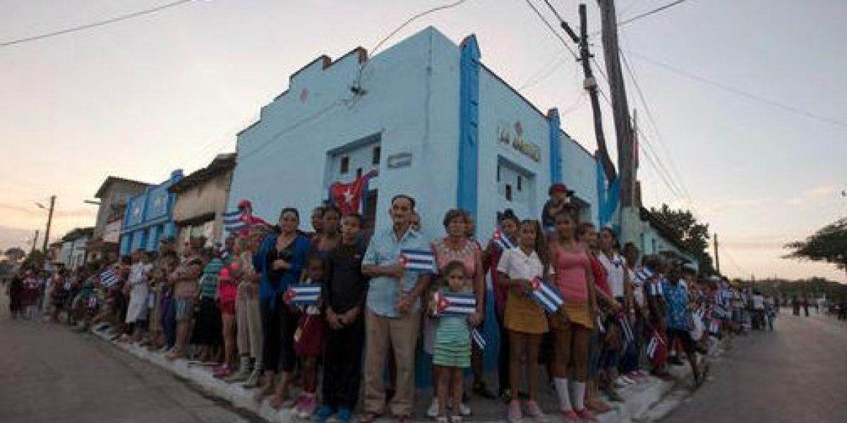 Tras funeral de Castro, cubanos de Miami expresan esperanzas