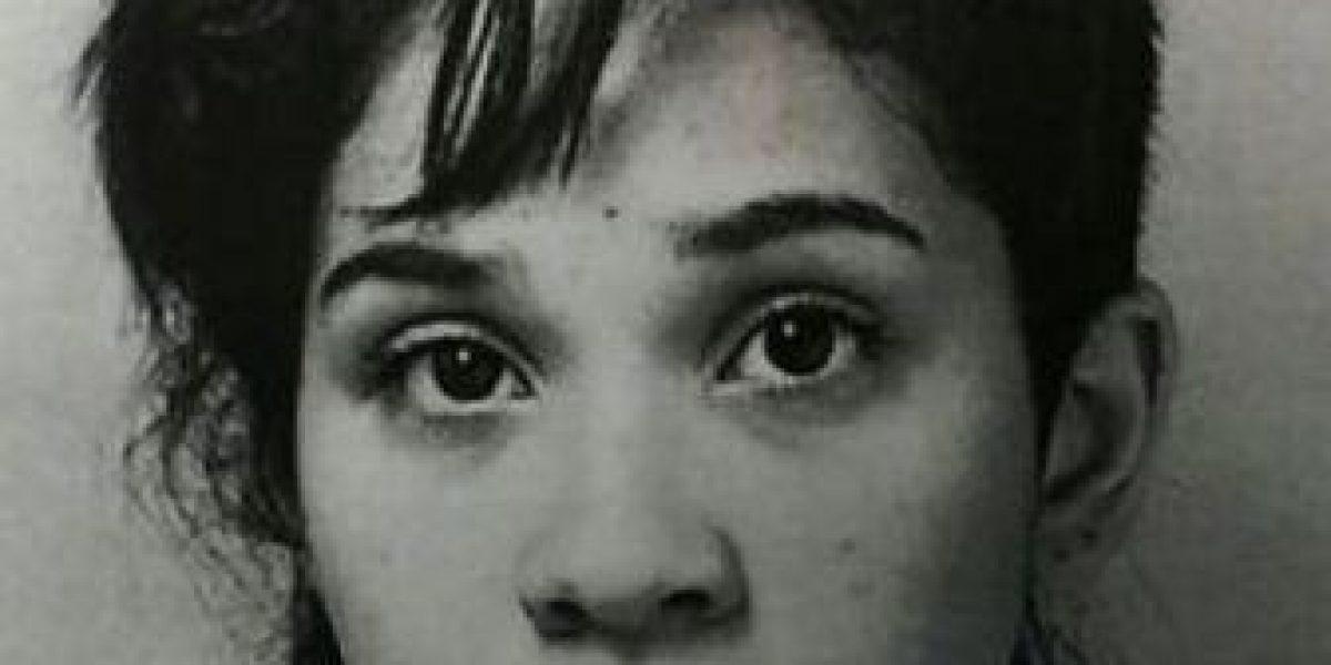 Presa joven que acuchilló y amenazó a su madre