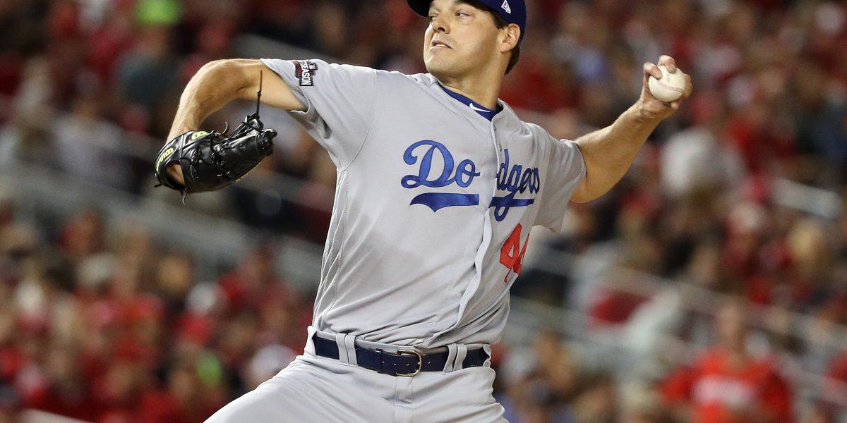 Hill firma con los Dodgers y Pearce pacta con los Azulejos