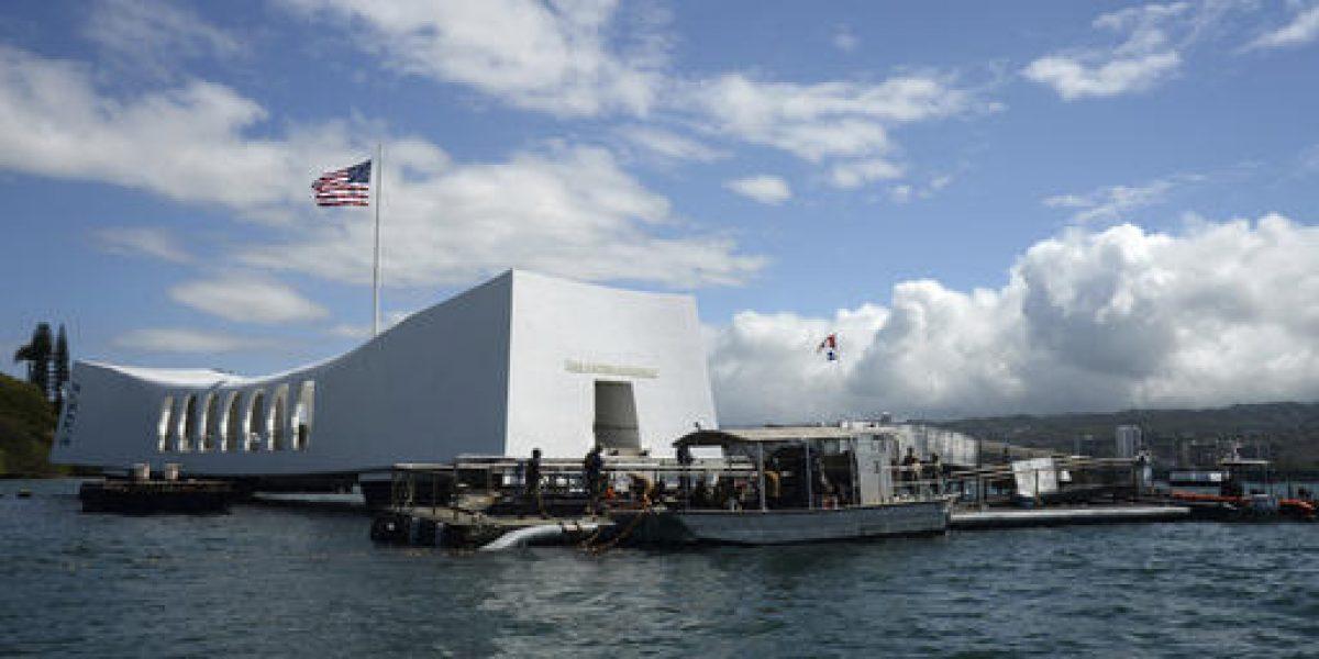 Primer ministro japonés anuncia visita a Pearl Harbor