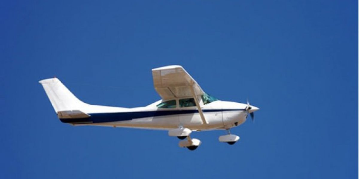 Accidente con avioneta en R.D. deja médico muerto y dos heridos