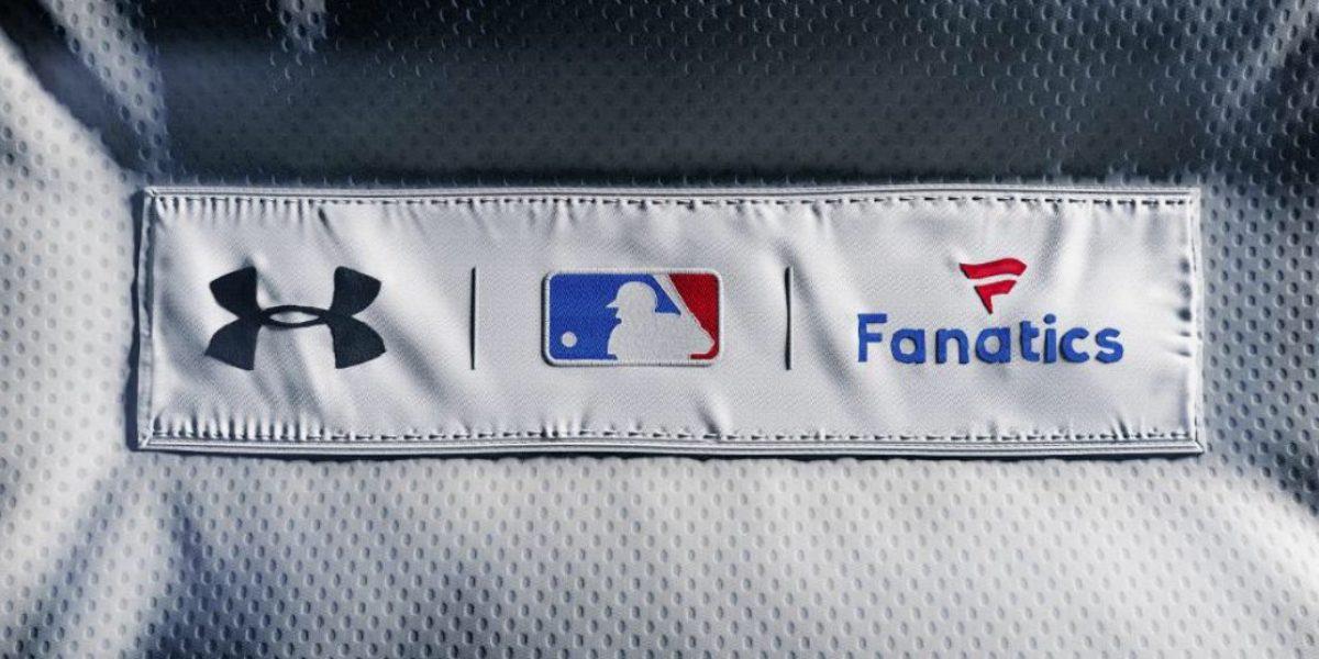 Under Armour hará los uniformes de MLB