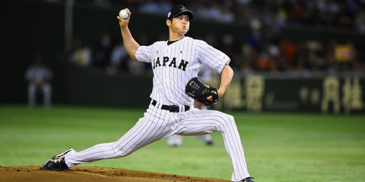 El MVP de Japón iría a la MLB en 2018