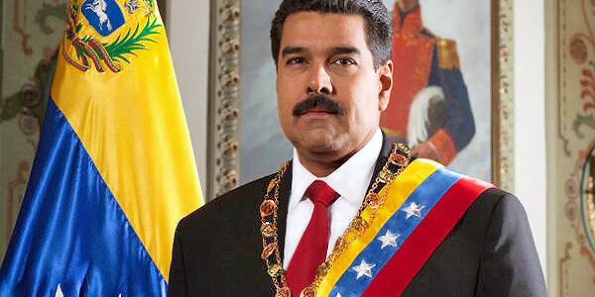 Maduro pide reunirse con el Presidente uruguayo
