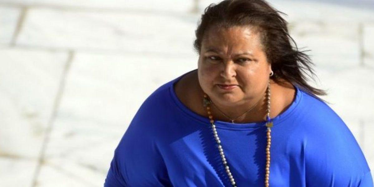 Melba Acosta recibe jugosa liquidación tras salida del BGF