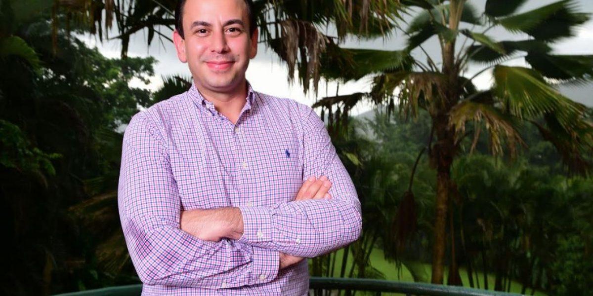 Villafañe busca transformar las agencias