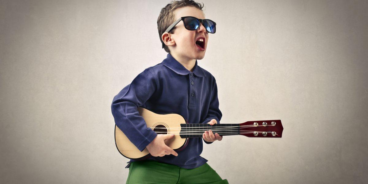 Cerca la búsqueda de talento infantil en P.R. para