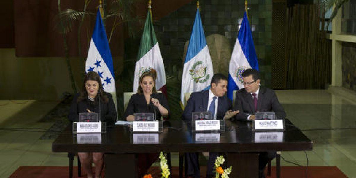 Diputado acusado de masacre no podrá salir de Guatemala