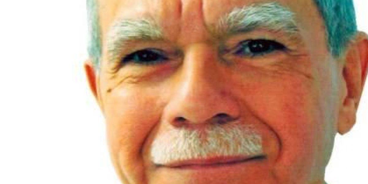 Oscar López Rivera ya está en Puerto Rico