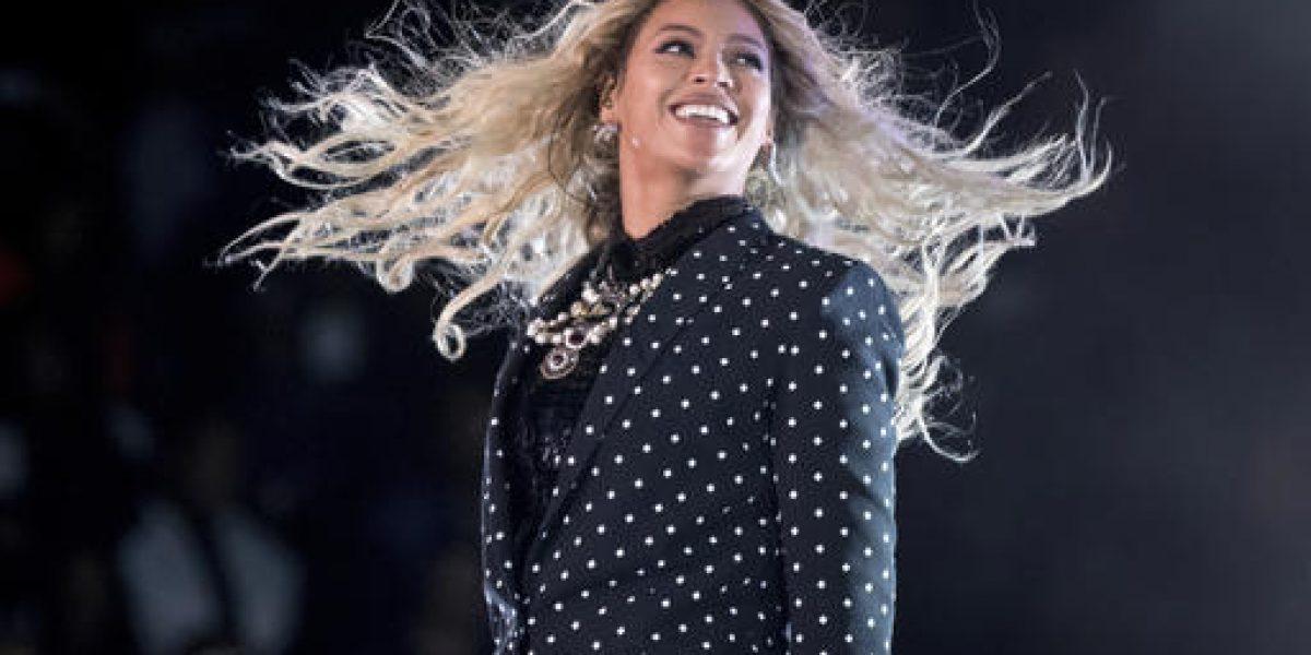 Beyoncé lidera lista de nominaciones de los Grammys