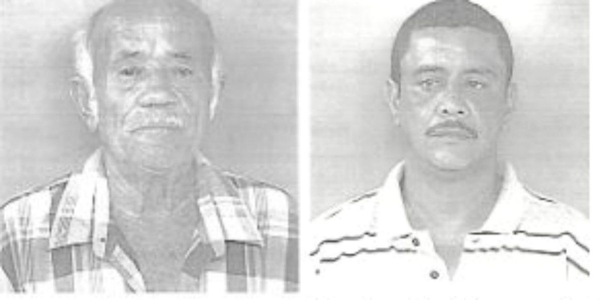 Presentan cargos contra dos individuos por escalamiento y ley de metales