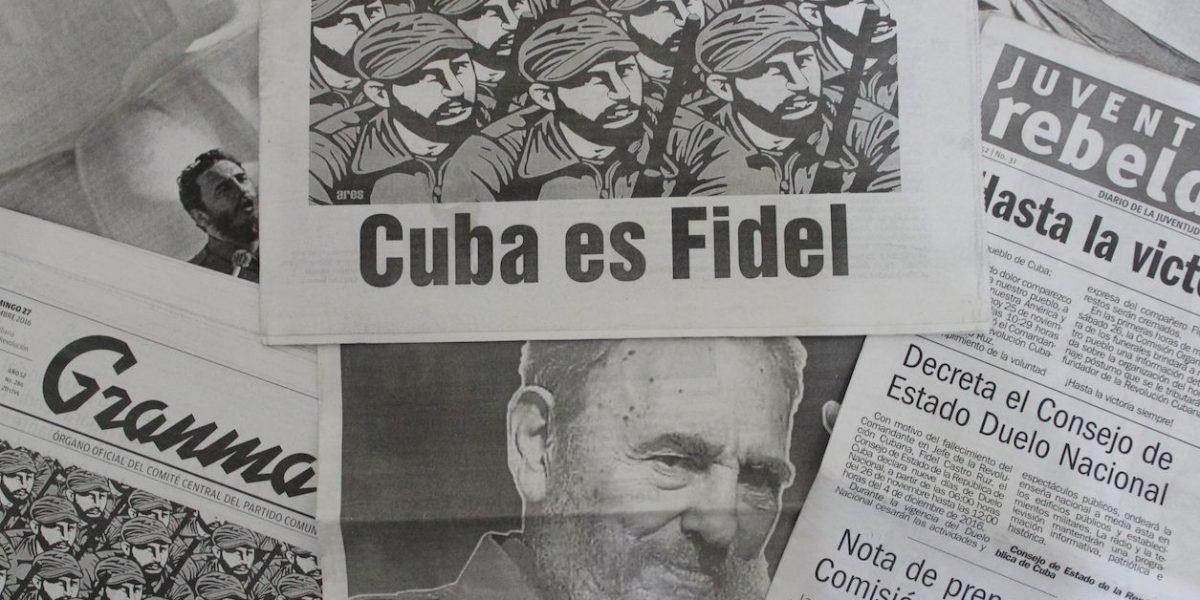 Cuba: las contradicciones del sistema impulsado por Fidel