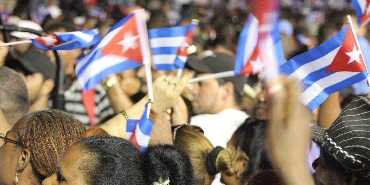Semana de duelo en Cuba: resumen en imágenes