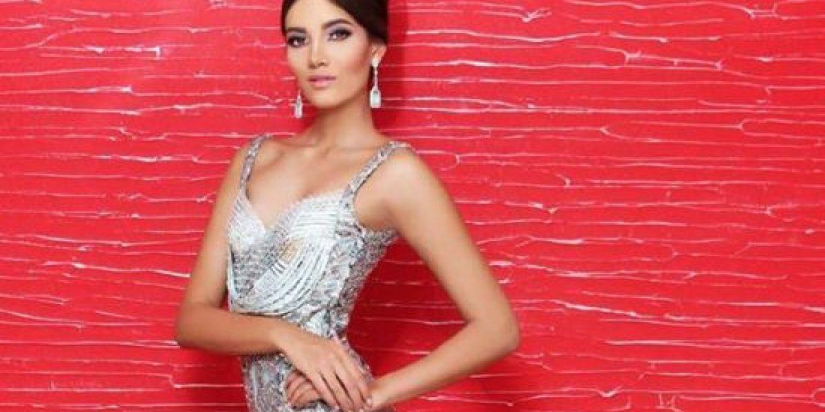 Miss Mundo de P.R. no llega a las mejores diez de talento