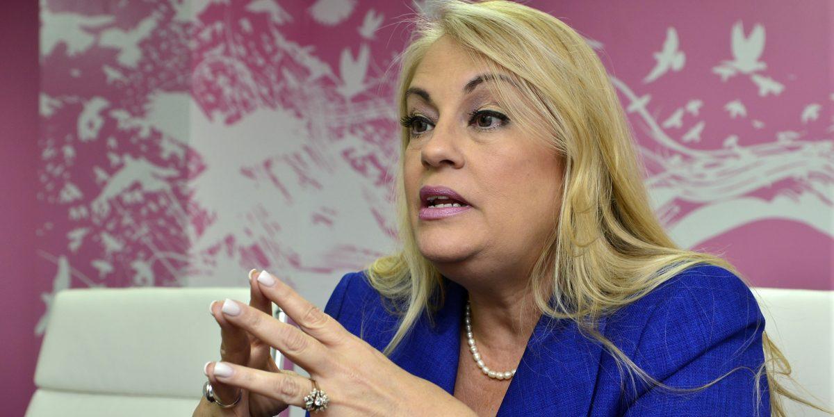 Wanda Vázquez sobre indultos de AGP:
