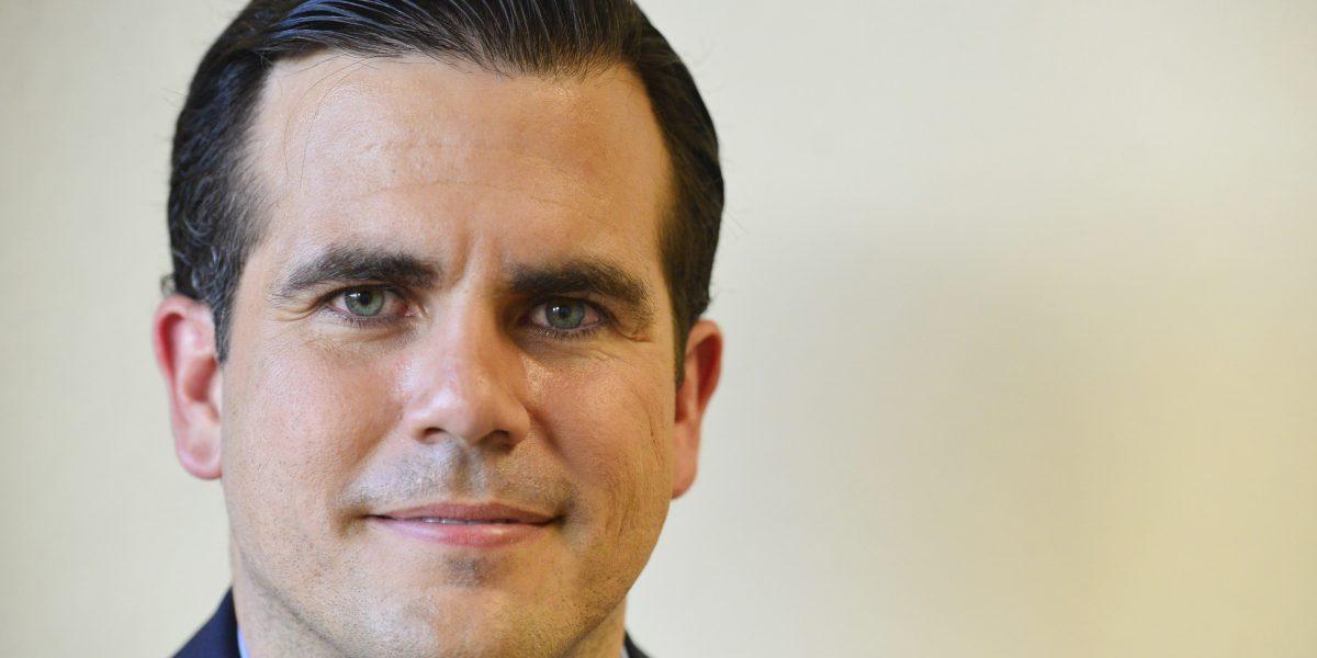 Reacciona Rosselló a arresto de alcalde de Gurabo