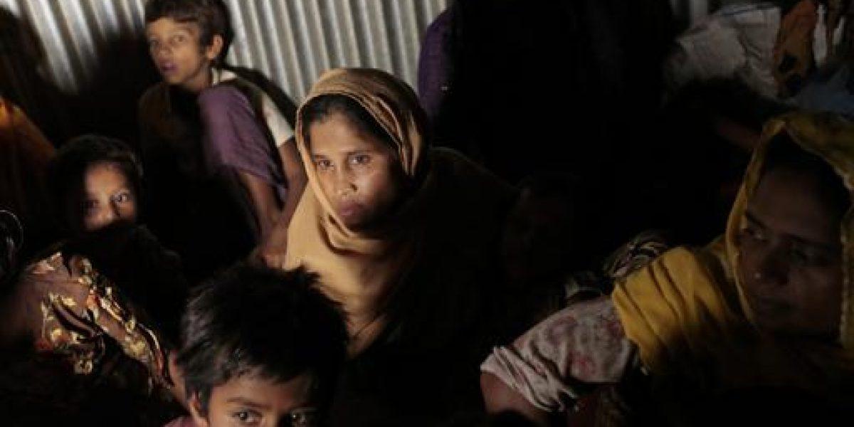 Miles de niños de Bangladesh trabajan 64 horas semanales