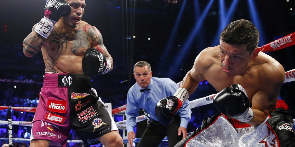 Regresa a pelear Cotto en febrero