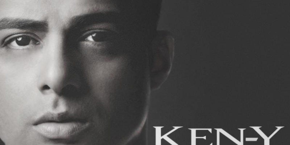 Ken-Y alcanza primer lugar en listas de Billboard