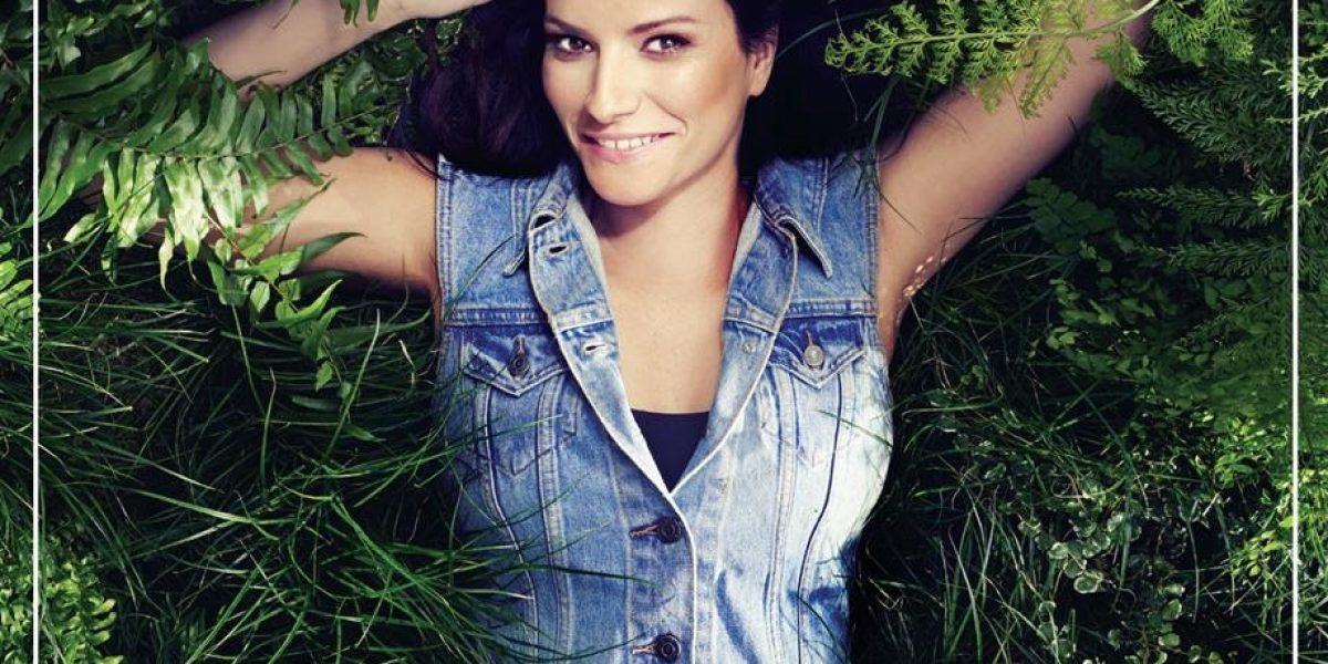Honrada Laura Pausini con nominación al Grammy