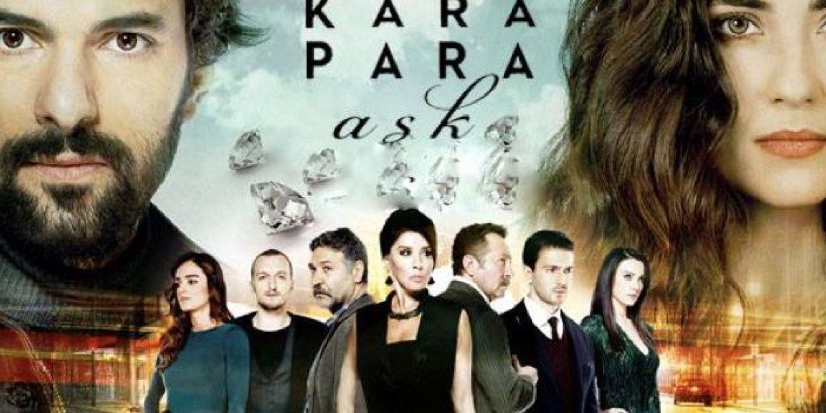 Regresan las teleseries turcas a Wapa