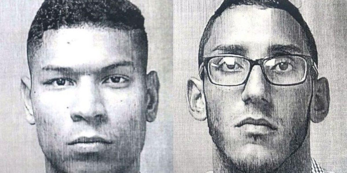 Ingresan a prisión dos acusados por asesinato en Las Piedras