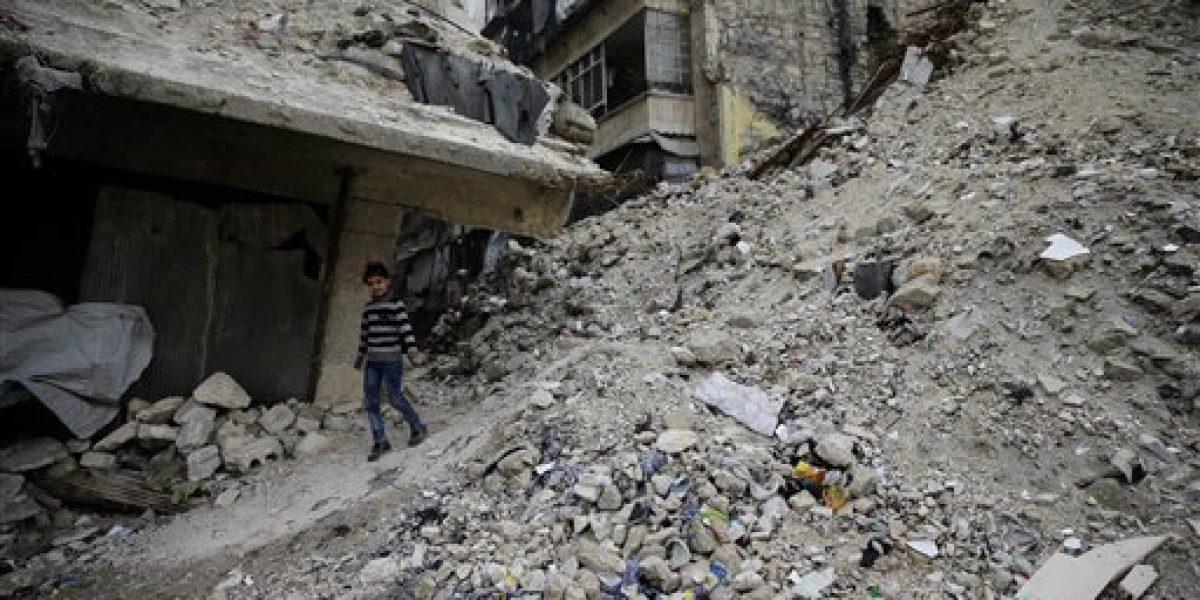 Assad: Victoria en Aleppo no pondrá fin a la guerra