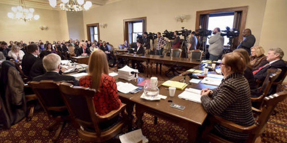 Finaliza recuento electoral en Michigan