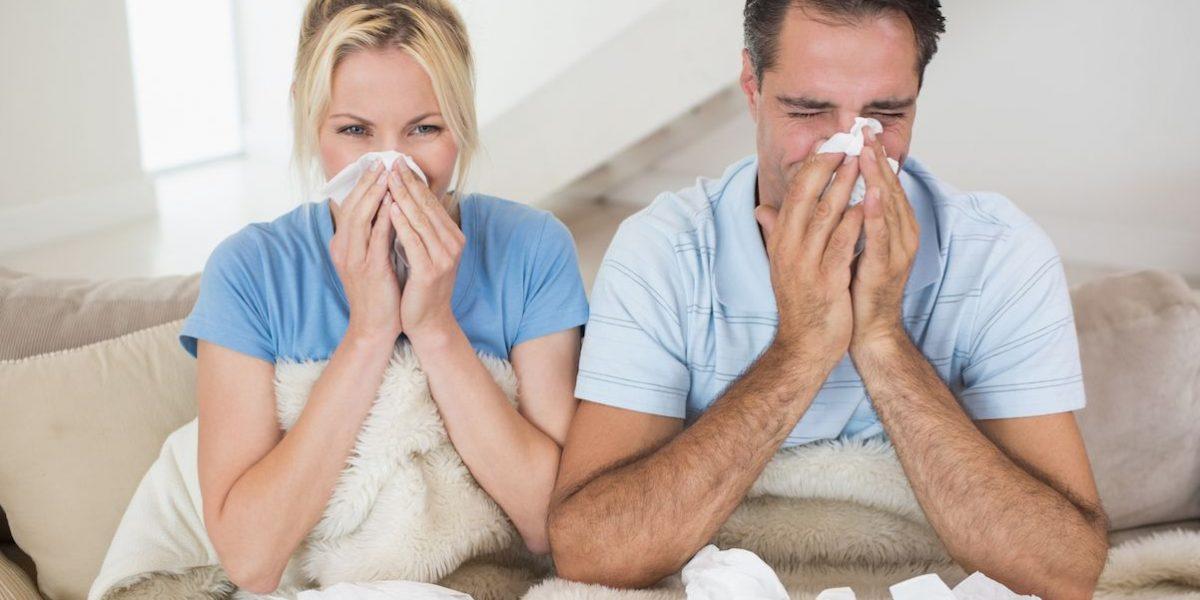 Congelación de precios debido a epidemia de influenza en la isla