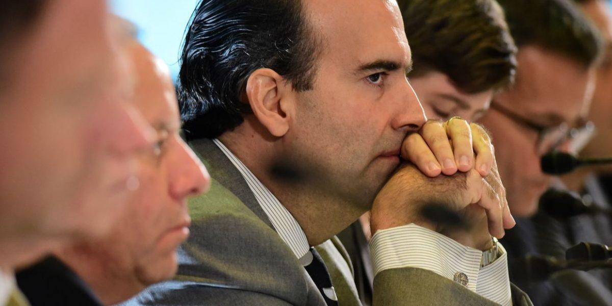 JCF publica comentarios sobre plan fiscal