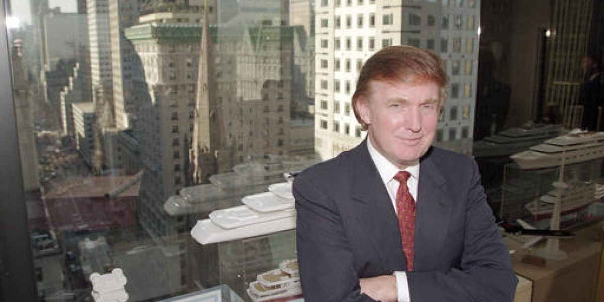 Empresarios advierten a Trump contra deportaciones masivas