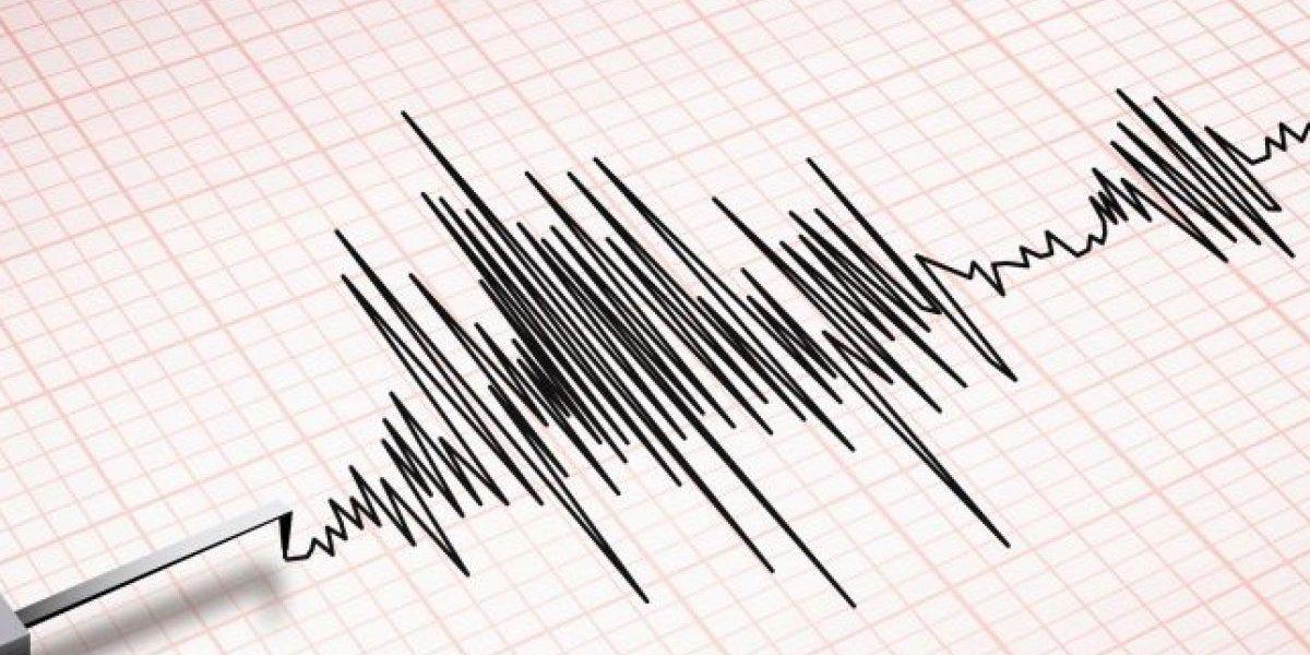 Se reporta sismo de 6.9 en Islas Salomón