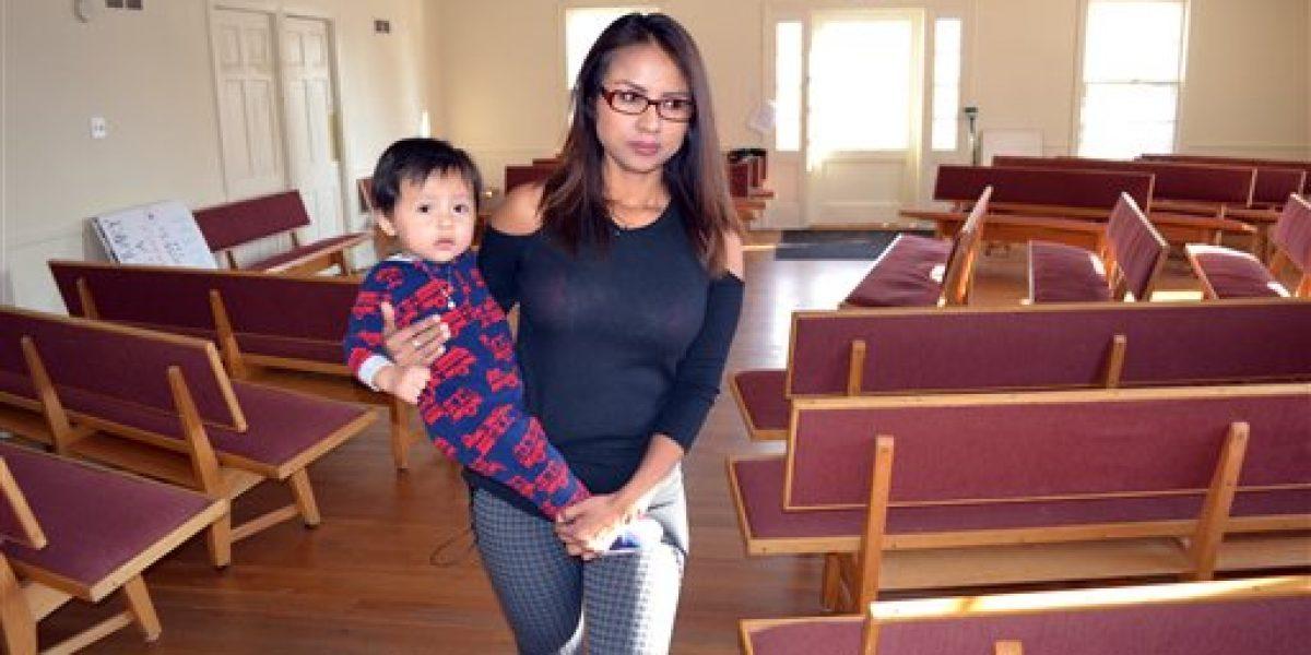 Iglesias salen de nuevo en defensa de inmigrantes en EE.UU.