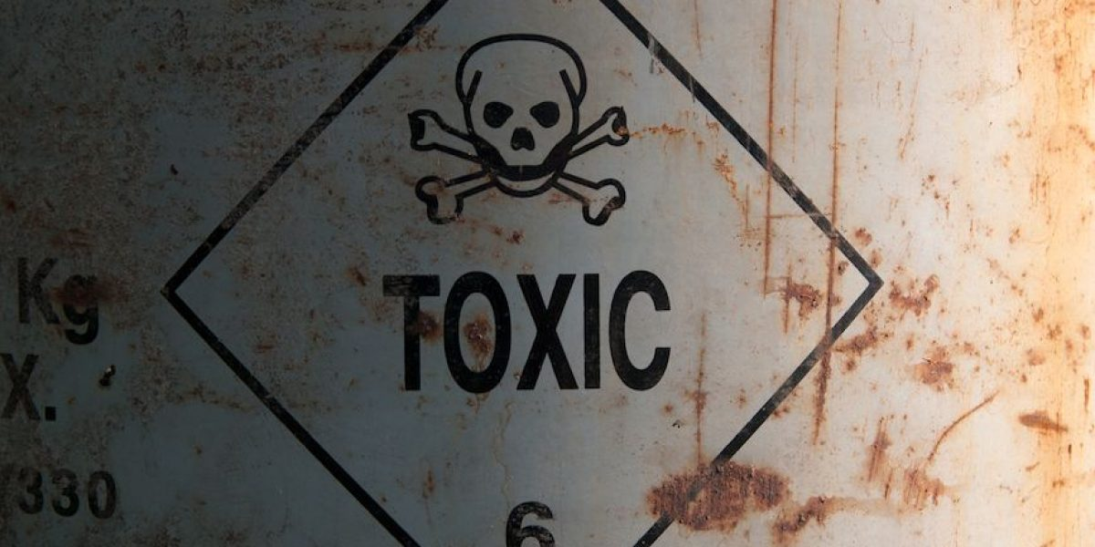 Presidente JCA admite problema con vertederos tóxicos