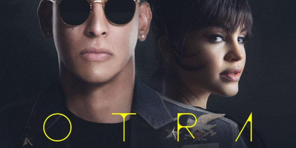 Daddy Yankee y Natti Natasha lanzan