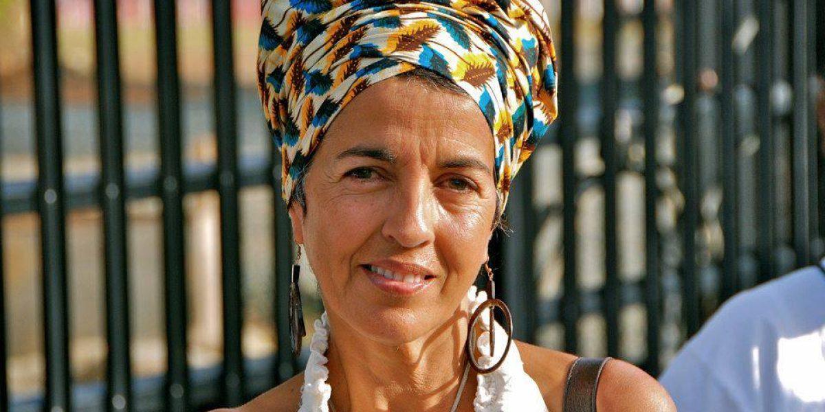 Otorgan a María Reinat Pumarejo la medalla Martin Luther King