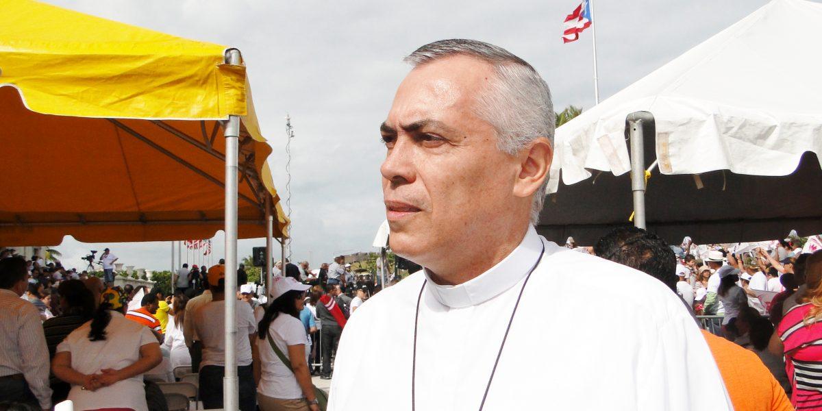 Obispo de Arecibo condena circular DE sobre perspectiva de género