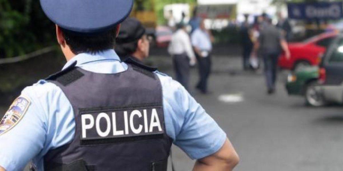 Policía investiga balacera cerca de Colegio en Cupey