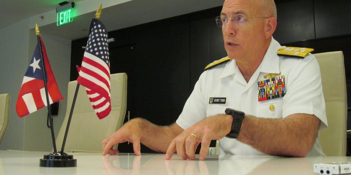 Comando Sur EEUU, pendiente al terrorismo yihadista en el Caribe