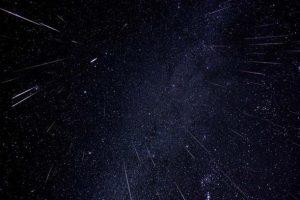 Se espera 'lluvia de estrellas' para la noche del martes