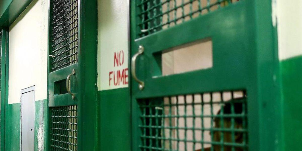 Identifican reo asesinado hoy en cárcel de Guayama