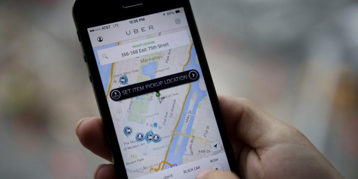 Uber crea petición para que Turismo los deje operar en aeropuerto
