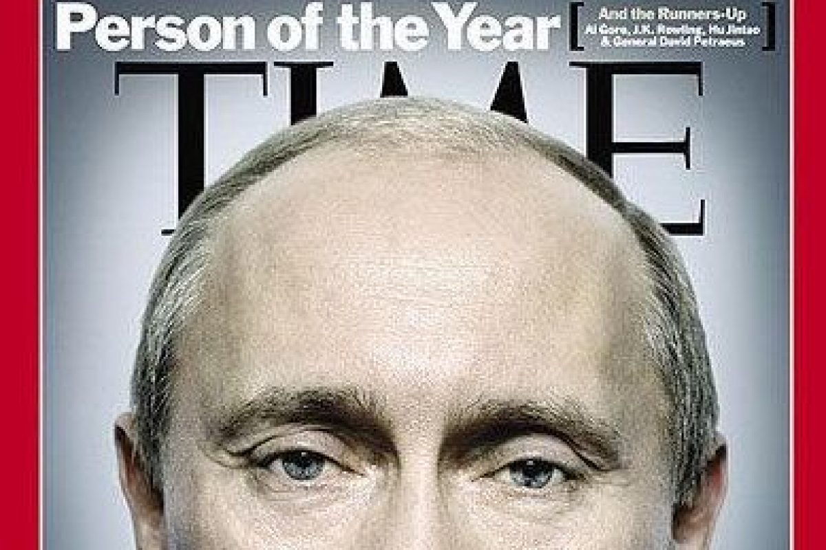 Times. Imagen Por: